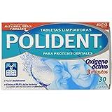 Polident Dentaduras Tableta - 8 Unidades