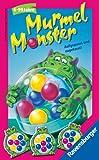 Ravensburger 23130 - Murmel Monster - Mitbringspiel