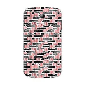 Garmor Designer Silicone Back Cover For Samsung Galaxy Grand I9082