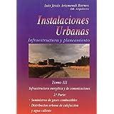 Instalaciones urbanas III (parte 2)