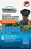 Thermacell Standard 6 Pack (Mats) Standard 6 Pack (mats) - Multi, N/A