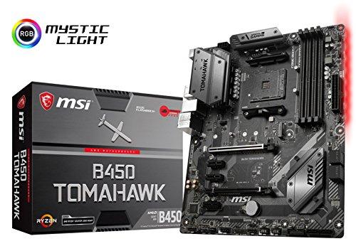 MSI Performance Gaming AMD ATX (Msi-amd-atx-motherboard)