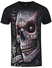 Spiral : El Muerto Tee-Shirt Homme Sous Licence Officielle