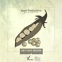 Dry Peas Riddim