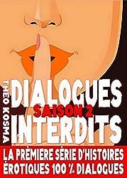 Dialogues Interdits - Saison 2