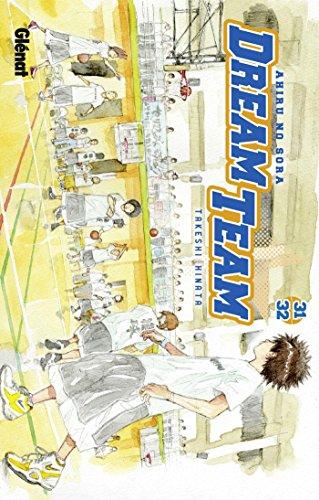 Dream Team - Tome 31-32