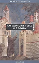An Exorcist Tells His Story by Gabriele Amorth, Nicoletta V. MacKenzie (1999) Paperback