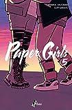 Paper girls: 5