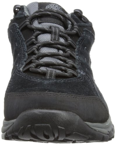 Timberland Translite 2.0 Ftp_Tilton Low Leather Gtx, Randonnée Basses Homme Noir (Black)