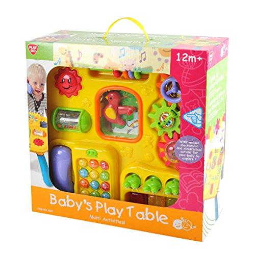 PlayGo 2237 - Baby\'s Aktion Spieltisch