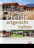 Pferde artgerecht halten: Paddockbox - Offenstall - Laufstall - Bewegungsstall