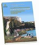 Image de Une expérience de développement durable : La gestion harmonique dans les parcs départementaux de la Seine-Saint-Denis, de 1990 à 2005