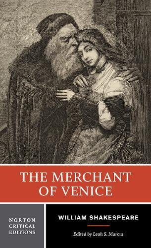 The Merchant of Venice (Norton Critical Editions)