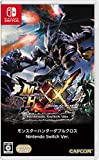 Monster Hunter XX / Double Cross - Standard Edition [Switch][Japan import]