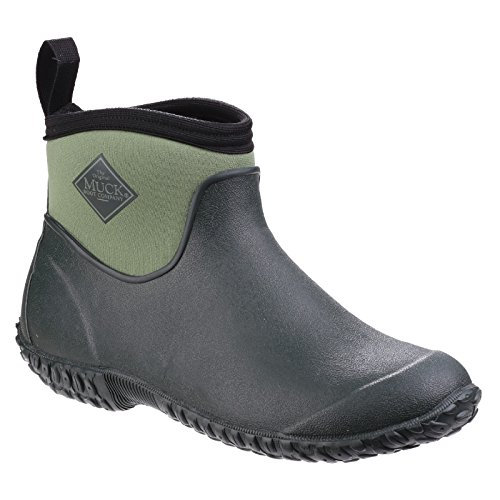 Muck purpose Leves Ankle Boots Muckster Ii Stiefeletten Botas Muckster Grün Verde Fins Todos Os Leichte Damen Sul Boots All Muck Ii 8awqqU