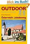 Österreich: Jakobsweg (OutdoorHandbuch)
