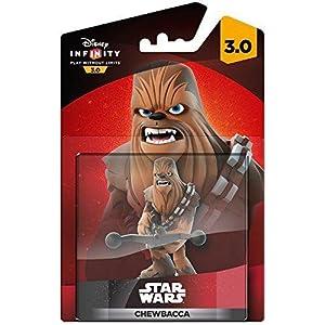 Disney Infinity 3.0 - Figura Star Wars : Chewbacca 2