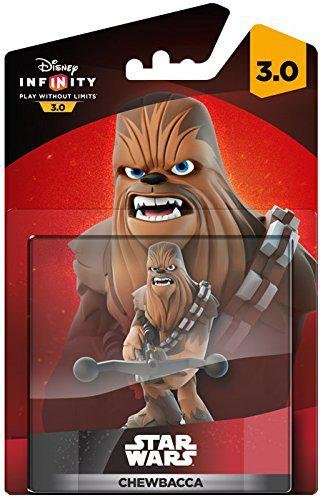 Figura Star Wars Chewbacca