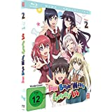 Inou Battle Within Everyday Life 2 - Episoden 7-12