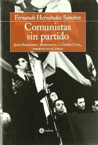 Comunistas sin partido
