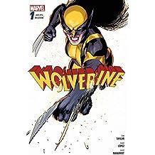 Wolverine: Bd. 1 (2. Serie): Killergene
