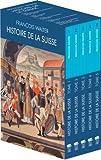 Histoire de la Suisse. Coffret Comprenant les 5 Tomes.