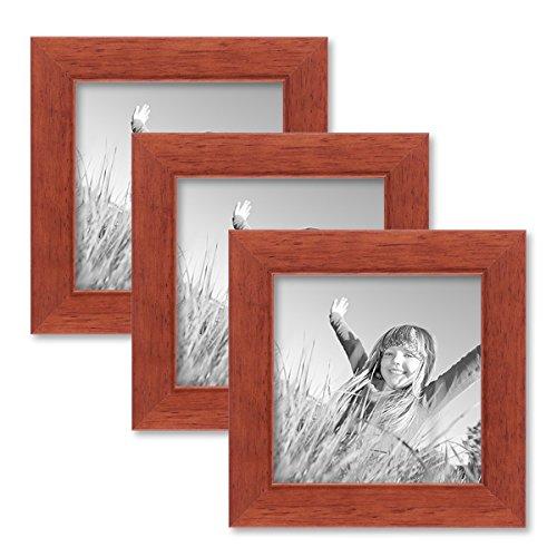 Holz-Bilderrahmen cm x