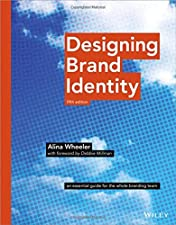 An Essential Guide for the Whole Branding TeamGebundenes BuchWhether you're the project manager for your company's rebrand, or you need to educate your staff or your students about brand fundamentals, Designing Brand Identity is the quintessential re...