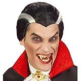 Widmann - Pe776 - Perruque Comte Dracula