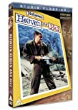 Between Heaven And Hell [DVD] by Robert Wagner -