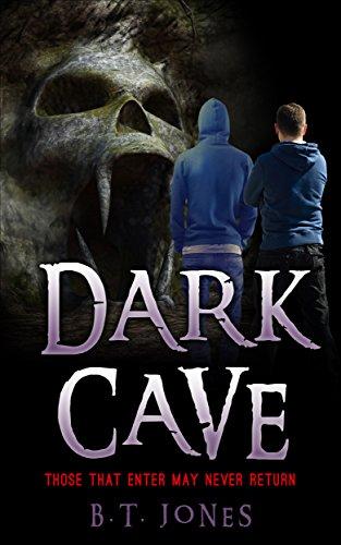 Bt-kinder-shorts (Dark Cave: Those That Enter May Never Return (English Edition))