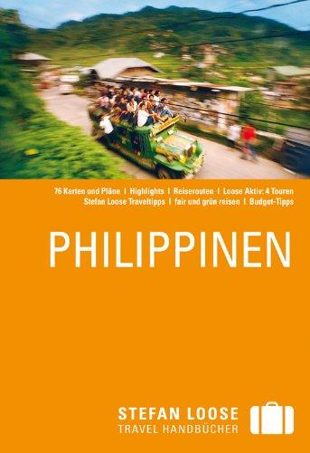 Stefan Loose Reiseführer Philippinen (Neue Dvd-version 2015)