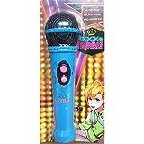 Kinder-Mikrofon-Musik-Spieler eingebaute Lautsprecher, Kinder Karaoke-Spielwaren