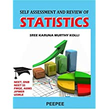 Self Assessment And Review Of Statistics