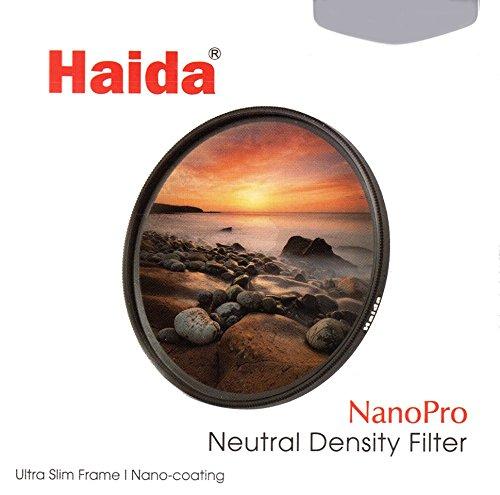 HAIDA Ultra Slim NanoPro MC ND 0.9 ( 8x ) - 82 mm