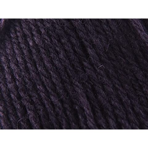 Misto lana Patons DK 100g Purple