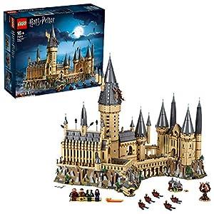 LEGO Harry Potter Castello di Hogwarts (71043) LEGO