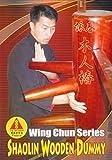 Shaolin Wing Chun Wooden Dummy Sektion 1-4