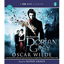 The Picture of Dorian Gray (Csa Word Recording)