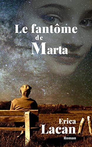Couverture du livre Le fantôme de Marta