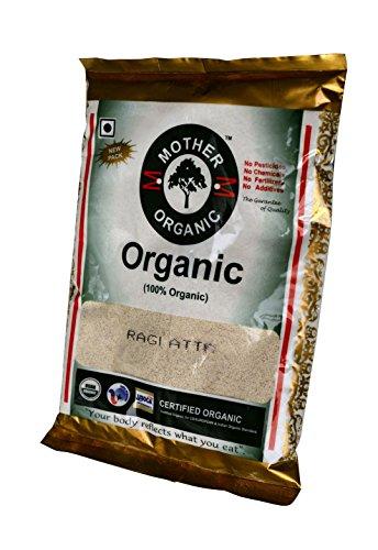Organic Bajra Atta 800 Gm