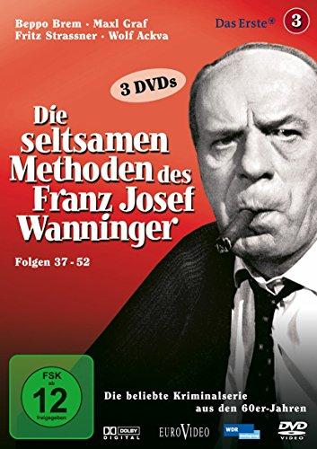 3: Folgen 37-52 (3 DVDs)