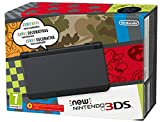 New Nintendo 3DS - Consola, Color Negro