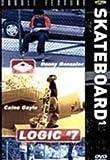 Skateboard 1 [DVD]
