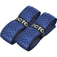 Victor Fishbone Griffband Grip rot blau schwarz & grau 105cm