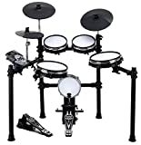 XDrum DD-530 E-Drum Set mit Mesh Heads
