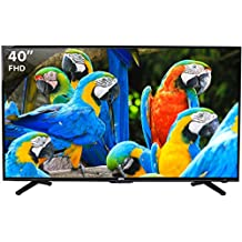 BPL 101 cm (40 inches) Vivid BPL101D51H Full HD LED TV (Black)