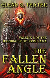 THE FALLEN ANGLE (Harbinger of Doom Volume 2) (Harbinger of Doom series) (English Edition)