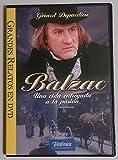 Balzac Una Vida Entregada A La Pasion [Import espagnol]