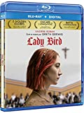 Lady Bird [Blu-ray + Digital]